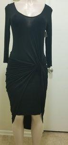 The vanity room dress
